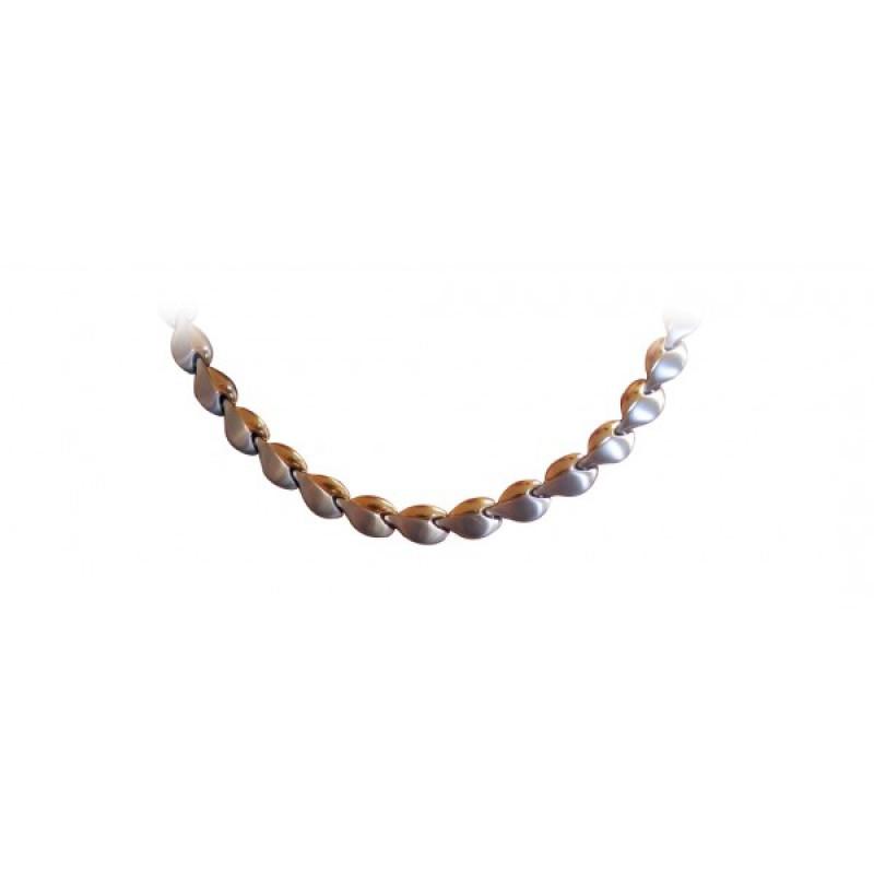 Mágneses nyaklánc-szivecskés 1736
