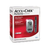 Accu-chek Performa Kit Vércukormérő Vércukormérő ACCU CHEK