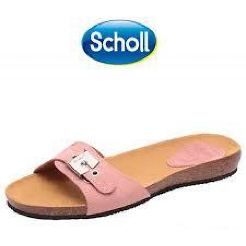 Scholl Bahama női papucs