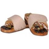 Jadeköves masszirozó papucs (GYJP36) Papucs, - cipő VIVAMAX