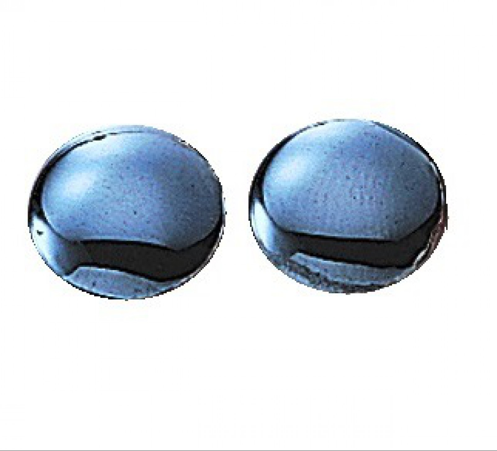 Mágneses fülbevaló fülklipsz -GYMF9