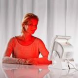 Medisana IR 885 infralámpa Fényterápiás gyógylámpa MEDISANA