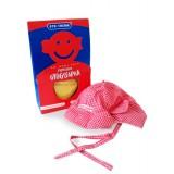SOMI fülmelegítő sapka (Oto-therm) Baba termékek SOMI
