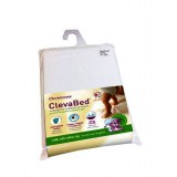 Clevamama gyermek gumis lepedő (60*120 cm) Baba termékek CLEVAMAMA