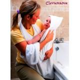 Clevamama - baba törölköző Baba termékek CLEVAMAMA