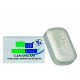 Sebamed pH 5.5 Clear Face Szappanmentes szappan (100gr) Szépségápolás SEBAMED
