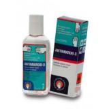 Kézfertőtlenítő Antimikrob-s gél -Romed Orvosi készülékek ROMED
