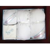 Baby Box baba ágynemű szett (NT) Ágynemű, - textil NATURTEX