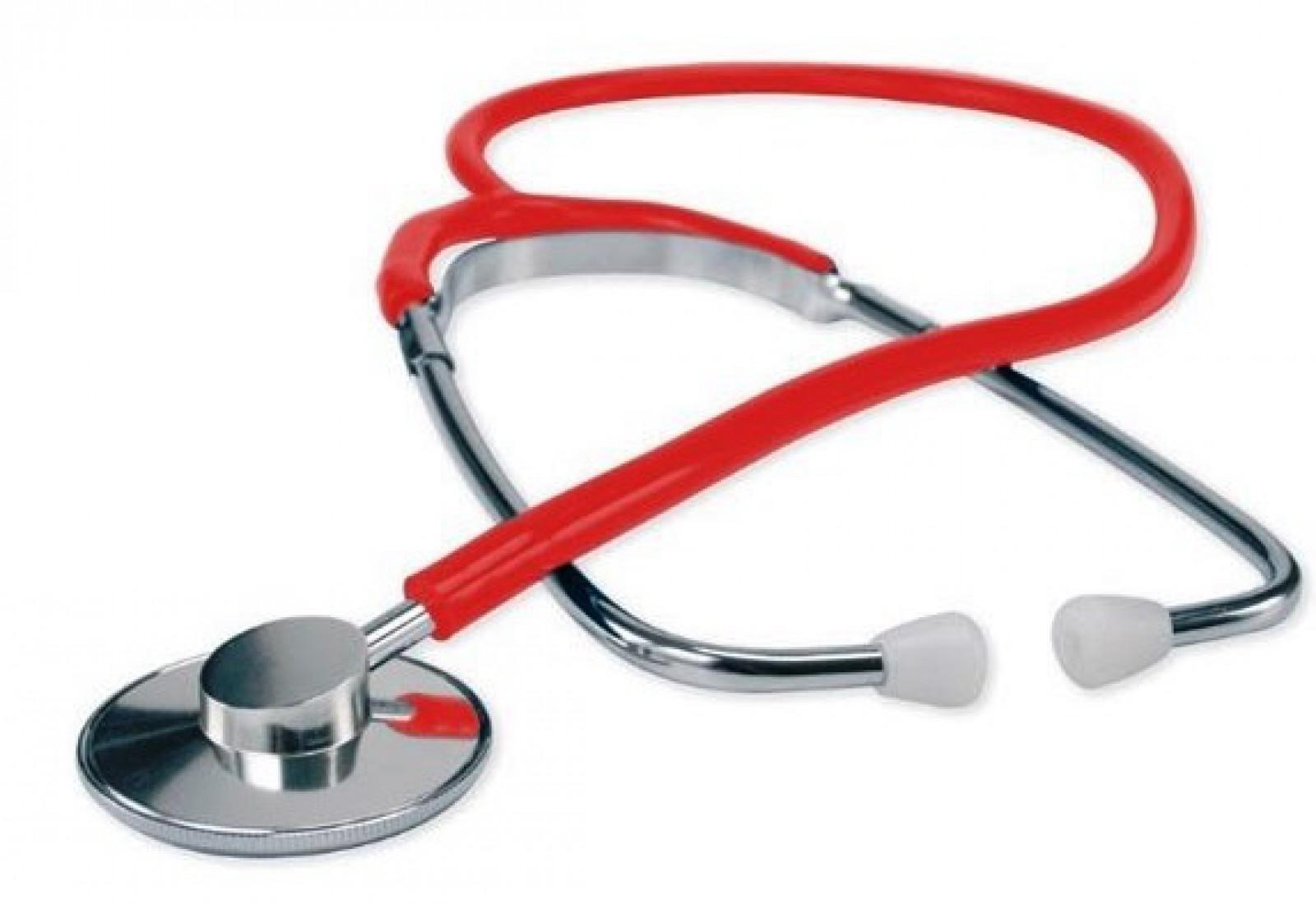 MORETTI /BOKANG Stethoscop (1 fejes, felnőtt)