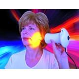 Biopolár lámpa Fényterápiás gyógylámpa BIOPOLÁR