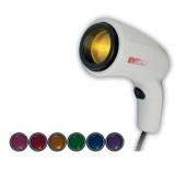 Activelight lámpa színterápiával Fényterápiás gyógylámpa ACTIVE LIGHT