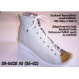 Komfort Style női száras kismama cipő Papucs, - cipő KOMFORT STYLE