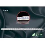 Mágneses karkötő, karlánc Wolfram Elegance2 GYJE2W Mágneses termék VIVAMAX