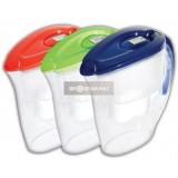 Víztisztító, vízszűrő kancsó Oval -Wellmed Gyógyászati termékek WELLMED