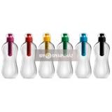 Bobble szénszűrős vizes palack Gyógyászati termékek BOBBLE