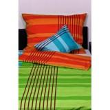 Szatén ágynemű huzat garnitúra 3r. (Gift Kiwi 10292) Ágynemű, - textil NATURTEX