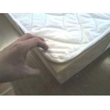 Gyermek gumifüles ágyvédő (Sabata comfort) Ágynemű, - textil SABATA