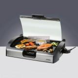 Steba VG200 BBQ grillsütő - szélfogófedéllel Háztartási gép STEBA