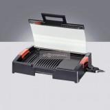Steba VG120 BBQ grillsütő - üvegfedéllel Háztartási gép STEBA