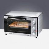 STEBA KB23 grillsütő - légkeverés (23L Inox) Háztartási gép STEBA