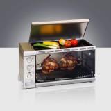 Steba G80/31 C.4 BBQ - grillsütő Háztartási gép STEBA
