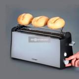 CLOER CL 3710 kenyérpirító (4 szeletes) Háztartási gép CLOER