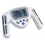 Omron BF-306 kézi testzsírmérő Egészségügyi mérőkészülék OMRON