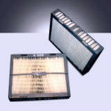 AIR-O-SWISS 2541 (2051, 2071 Nedvesítő szűrőbetét 2db) Párásító, - légtisztító BONECO