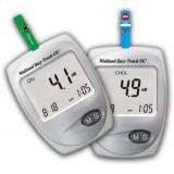 Wellmed Easy Touch GC - vércukor, - koleszterin mérő Vércukormérő EASY TOUCH