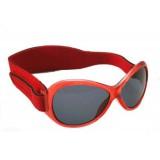Retro Banz napszemüveg (Piros) Baba termékek BABY BANZ