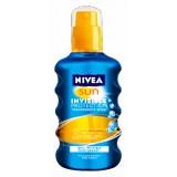 Nivea Sun Invisible napolaj Spray (FF50) Szépségápolás NIVEA