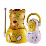 Tigris - bébi őr Baba termékek TIGRIS