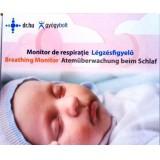 Csecsemő légzésfigyelő (Dr.hu) Baba termékek DR.HU