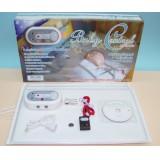 Baby Control BC 330 légzésfigyelő + bébiőr Légzésfigyelők, - bébiőrök BABY CONTROL