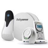 Babysense Bundle csomag 2in1 (légzésfigyelő+bébiőr ) Baba termékek BABYSENSE