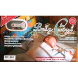Baby Control BC 200 légzésfigyelő Baba termékek BABY CONTROL