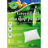 Műszálas félpárna 50x70 - Greenfirst Ágynemű, - textil GREENFIRST