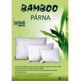 Bambuszos nagypárna 70x90 /850g Ágynemű, - textil BAMBOO