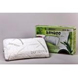 Bambusz memory párna Ágynemű, - textil BAMBOO