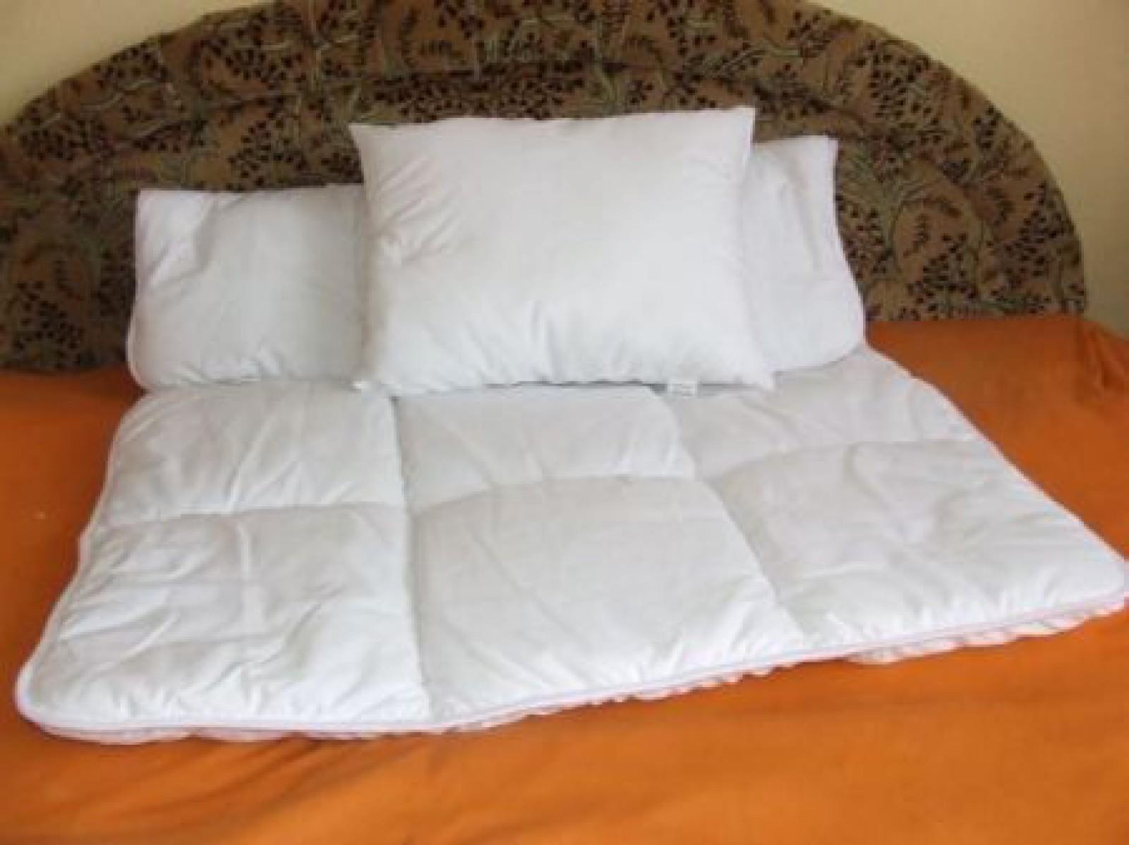 Antiallergén nyári gyerek ágynemű garnitúra - 90x135 - Antiallergén ... 9b68fad860