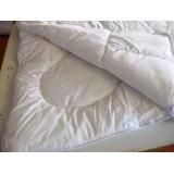 Antiallergén 2 személyes 4 évszakos paplan (200x220) Ágynemű, - textil NAPFÉNYPAPLAN