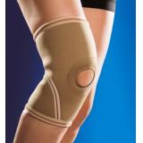 Neoprén térdszorító (nyitott pat) - Anatomic help Szorítók, - ortézisek ANATOMIC HELP