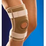 Neoprén térdszorító (merev) - Anatomic help Szorítók, - ortézisek ANATOMIC HELP