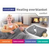 Lanaform LA 180105 elektromos takaró Elektromos ágymelegítő LANAFORM