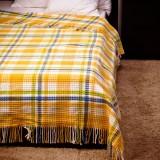 Pamut pléd (Picnic) Ágynemű, - textil NATURTEX