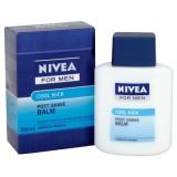 Nivea borotválkozás utáni Balzsam Szépségápolás NIVEA