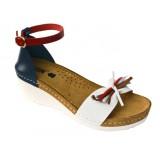 Comfortstep 1025 csatos szandál Papucs, - cipő COMFORTSTEP