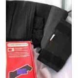 Intherma melegítő deréköv -110cm Tartásjavító INTHERMA