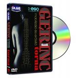 DVD gerinctorna kezdők v. haladók részére Tartásjavítás TEVA