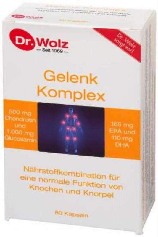 Dr.Wolz Gelenk Komplex - Izületi kapszula